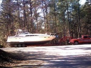 Great Lakes Boat Haulers (5)